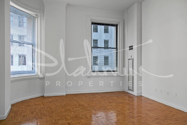 Studio, Financial District Rental in NYC for $3,555 - Photo 2