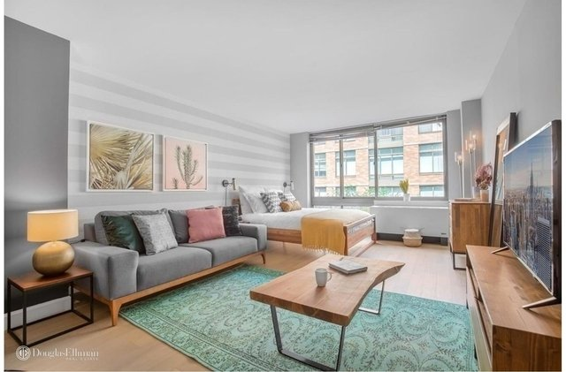 Studio, Chelsea Rental in NYC for $4,390 - Photo 1