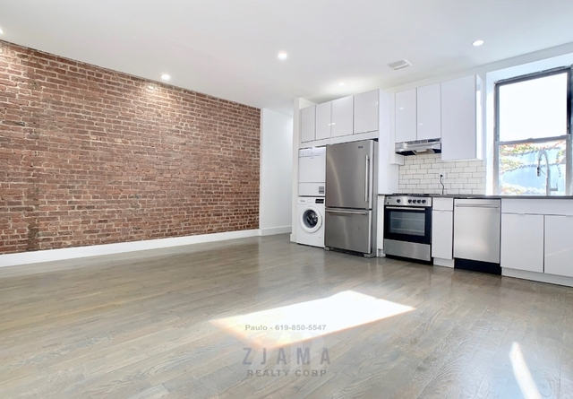 4 Bedrooms, Crown Heights Rental in NYC for $3,850 - Photo 1
