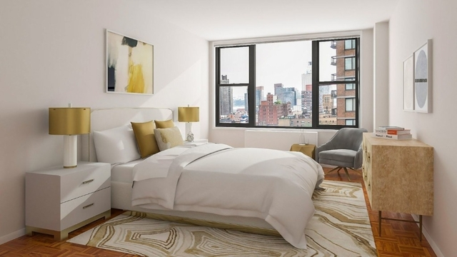 1 Bedroom, Theater District Rental in NYC for $3,675 - Photo 2