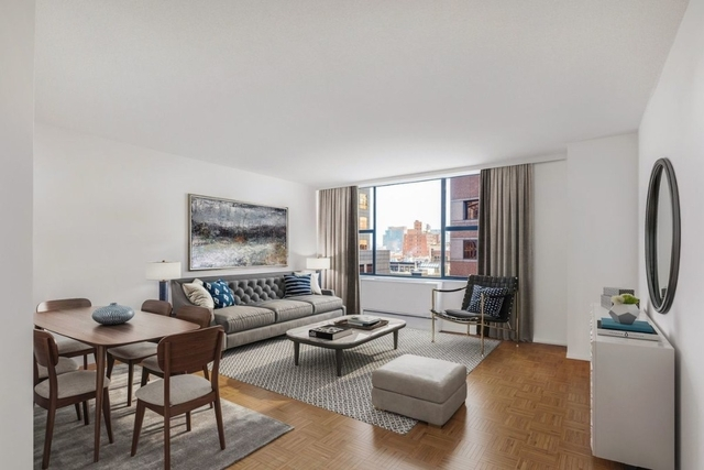 1 Bedroom, Theater District Rental in NYC for $3,675 - Photo 1