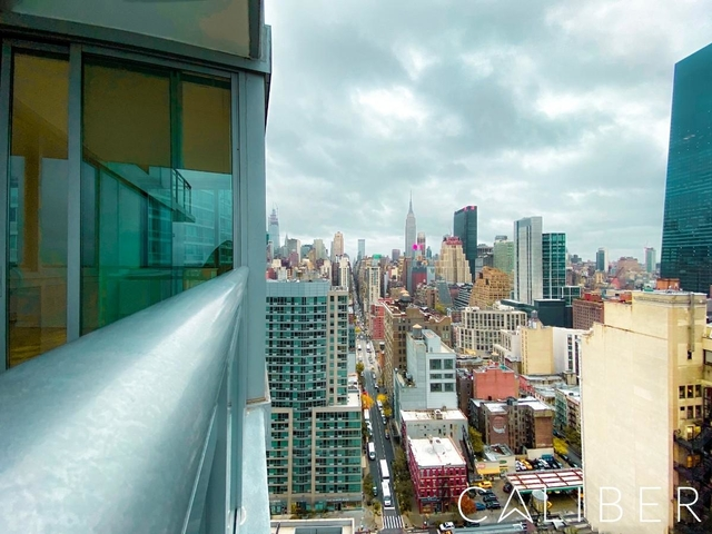 1 Bedroom, Hell's Kitchen Rental in NYC for $4,093 - Photo 1