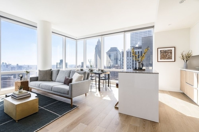 2 Bedrooms, Financial District Rental in NYC for $6,589 - Photo 1