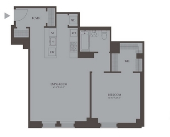 1 Bedroom, Upper West Side Rental in NYC for $4,950 - Photo 2