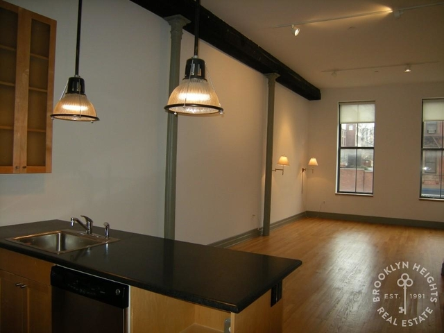 1 Bedroom, Cobble Hill Rental in NYC for $4,150 - Photo 2