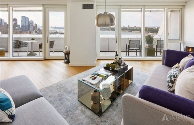 Studio, Hell's Kitchen Rental in NYC for $4,500 - Photo 1
