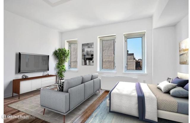 Studio, Alphabet City Rental in NYC for $2,750 - Photo 1