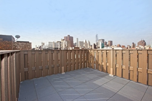 3 Bedrooms, Lower East Side Rental in NYC for $4,400 - Photo 1