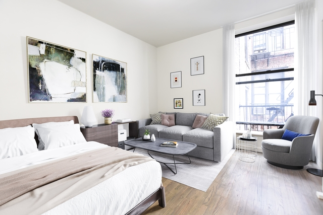 Studio, Hell's Kitchen Rental in NYC for $2,177 - Photo 1