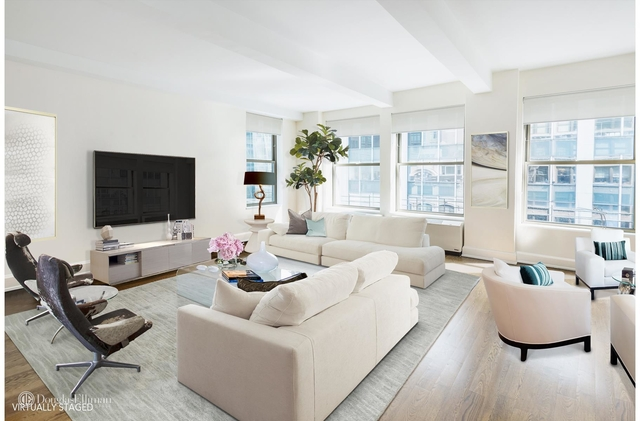 2 Bedrooms, NoMad Rental in NYC for $9,450 - Photo 1