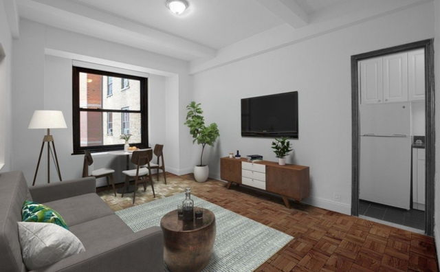 1 Bedroom, Lincoln Square Rental in NYC for $3,125 - Photo 1
