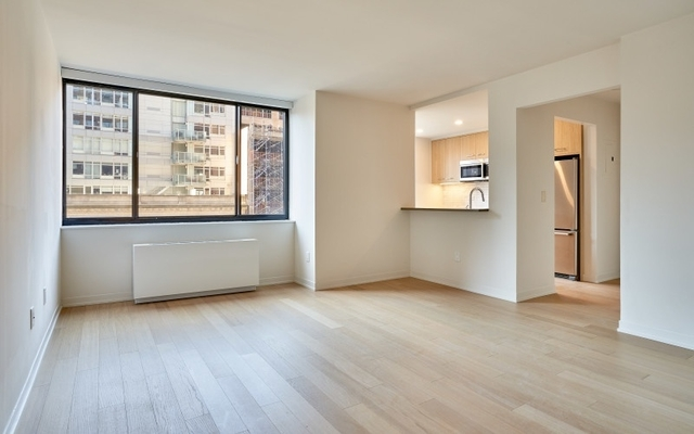 Studio, Hell's Kitchen Rental in NYC for $4,217 - Photo 1