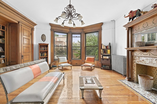 6 Bedrooms, Prospect Lefferts Gardens Rental in NYC for $10,000 - Photo 1