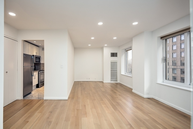 1 Bedroom, Theater District Rental in NYC for $4,740 - Photo 1