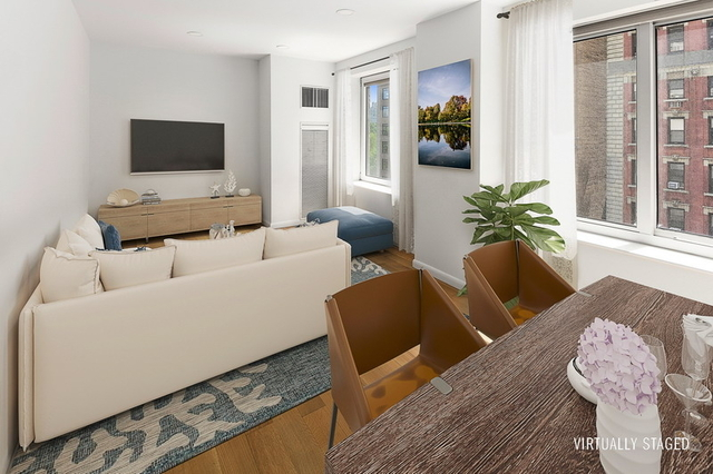 1 Bedroom, Theater District Rental in NYC for $4,650 - Photo 1