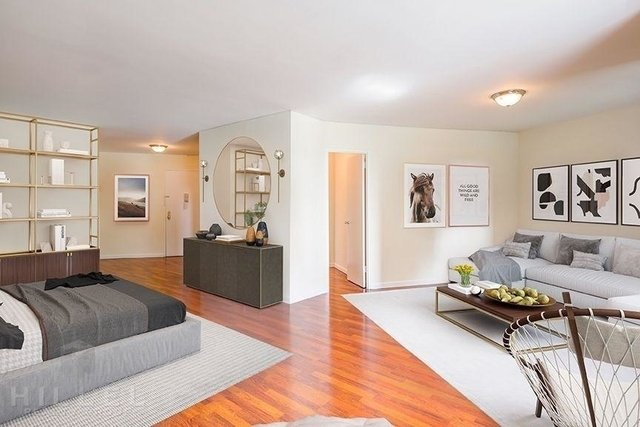 Studio, Forest Hills Rental in NYC for $1,980 - Photo 1