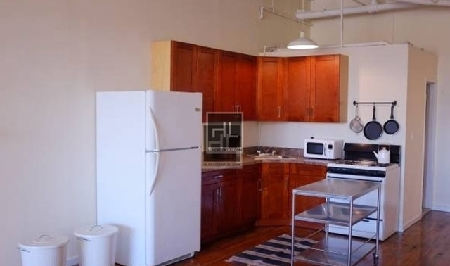 Studio, East Williamsburg Rental in NYC for $4,300 - Photo 2