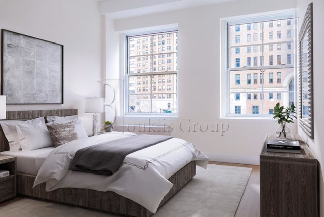 1 Bedroom, Financial District Rental in NYC for $6,040 - Photo 2
