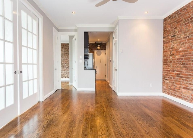 4 Bedrooms, Alphabet City Rental in NYC for $6,475 - Photo 2