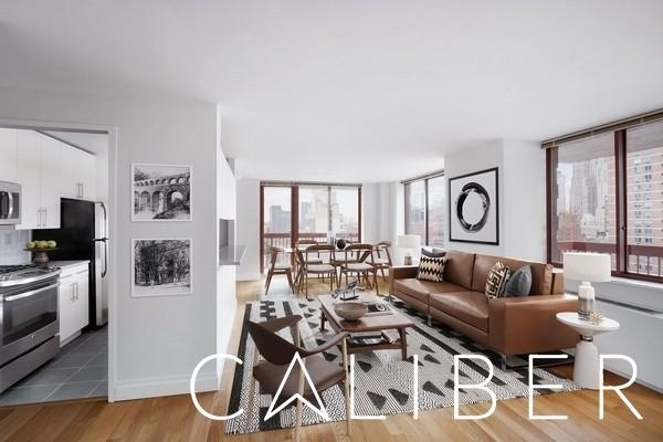 1 Bedroom, Theater District Rental in NYC for $3,845 - Photo 1