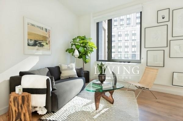 Studio, Hell's Kitchen Rental in NYC for $3,275 - Photo 1