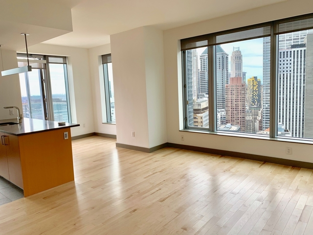 1 Bedroom, Financial District Rental in NYC for $6,902 - Photo 1