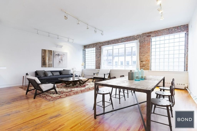 1 Bedroom, Tribeca Rental in NYC for $6,950 - Photo 1