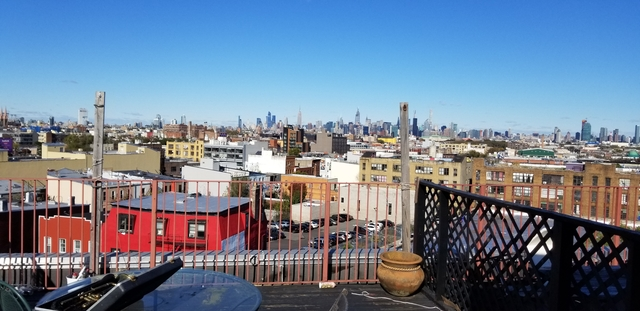 3 Bedrooms, Bushwick Rental in NYC for $2,657 - Photo 1