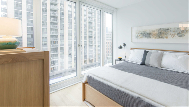 1 Bedroom, Lincoln Square Rental in NYC for $4,801 - Photo 2
