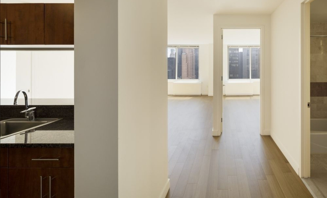2 Bedrooms, Theater District Rental in NYC for $5,225 - Photo 1