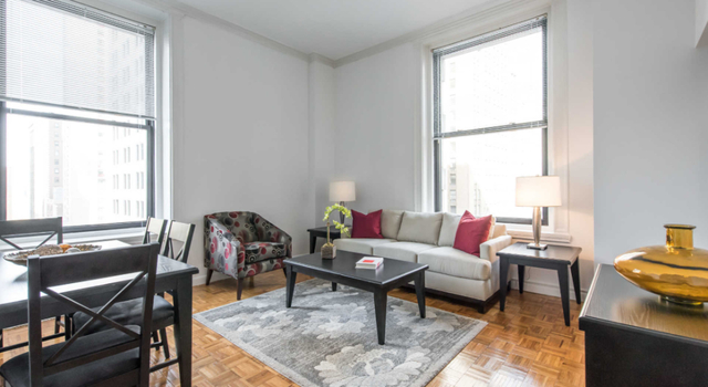 2 Bedrooms, Financial District Rental in NYC for $5,090 - Photo 1