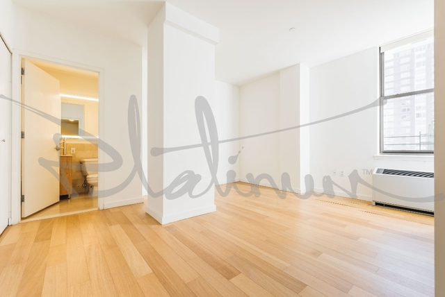 2 Bedrooms, Financial District Rental in NYC for $5,723 - Photo 2