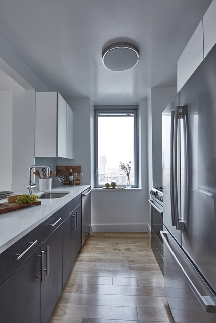 1 Bedroom, Hunters Point Rental in NYC for $3,411 - Photo 2