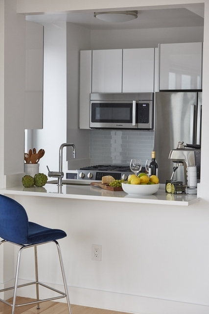 1 Bedroom, Hunters Point Rental in NYC for $3,411 - Photo 1
