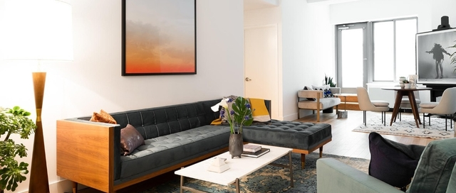 1 Bedroom, Financial District Rental in NYC for $3,281 - Photo 2