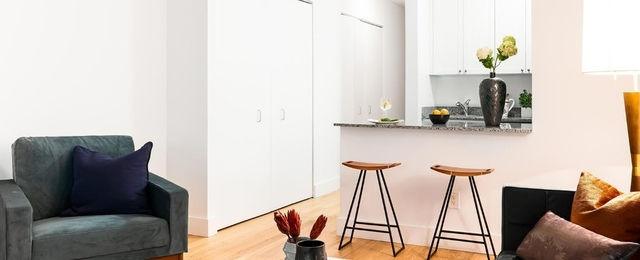 1 Bedroom, Financial District Rental in NYC for $3,281 - Photo 1