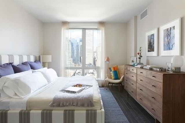Studio, Hell's Kitchen Rental in NYC for $3,996 - Photo 1