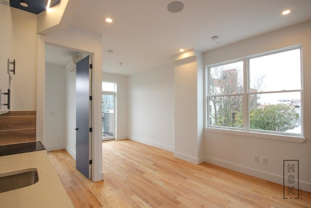 3 Bedrooms, Bedford-Stuyvesant Rental in NYC for $3,999 - Photo 2