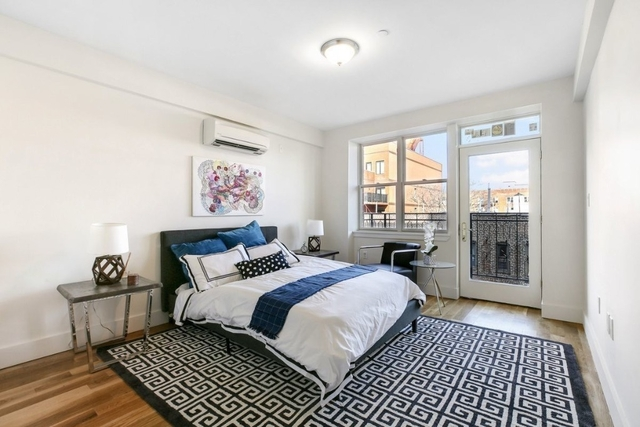 2 Bedrooms, Manhattan Terrace Rental in NYC for $2,620 - Photo 2
