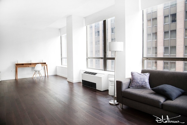 1 Bedroom, Financial District Rental in NYC for $2,657 - Photo 2