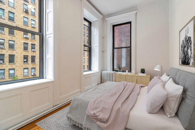 4 Bedrooms, Carnegie Hill Rental in NYC for $5,975 - Photo 1