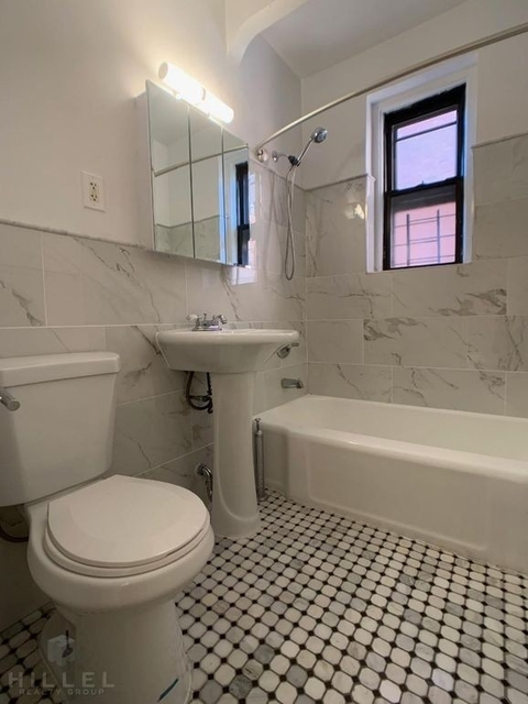 1 Bedroom, Sunnyside Rental in NYC for $2,495 - Photo 2
