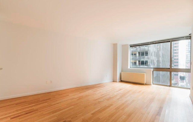 1 Bedroom, Financial District Rental in NYC for $3,722 - Photo 1