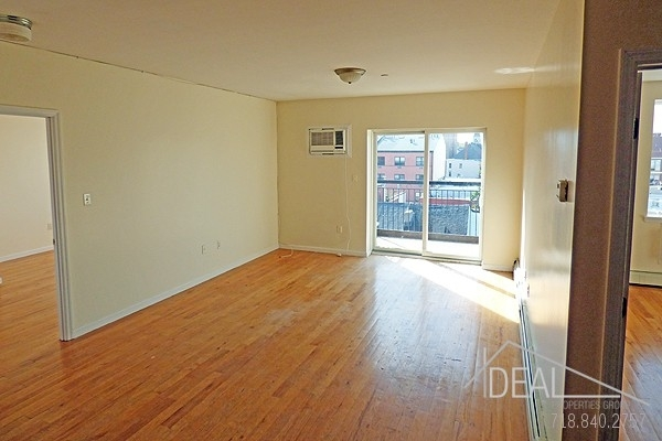 1 Bedroom, South Slope Rental in NYC for $2,950 - Photo 2
