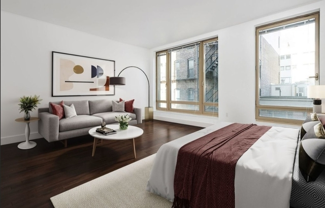 Studio, Flatiron District Rental in NYC for $3,790 - Photo 1