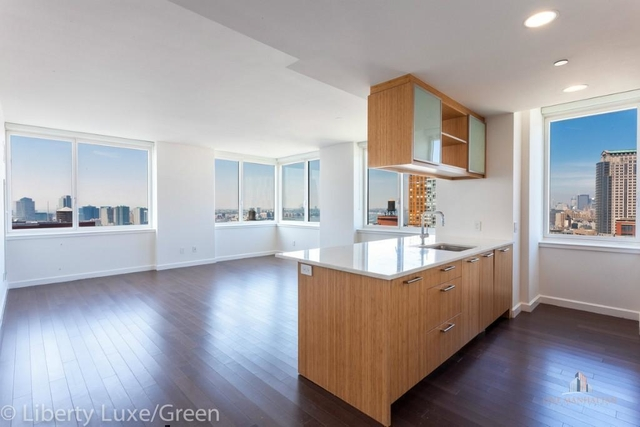 3 Bedrooms, Battery Park City Rental in NYC for $12,500 - Photo 1