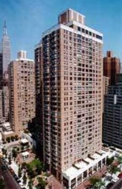 2 Bedrooms, Rose Hill Rental in NYC for $5,720 - Photo 1