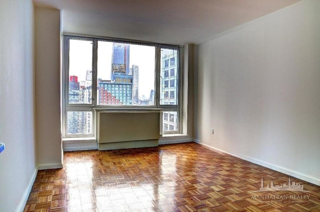 Studio, Hell's Kitchen Rental in NYC for $3,738 - Photo 1