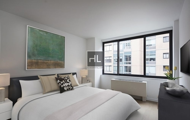 2 Bedrooms, Chelsea Rental in NYC for $6,180 - Photo 2