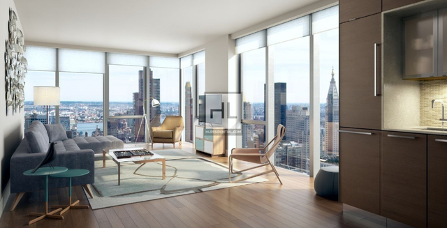 2 Bedrooms, Chelsea Rental in NYC for $10,250 - Photo 1